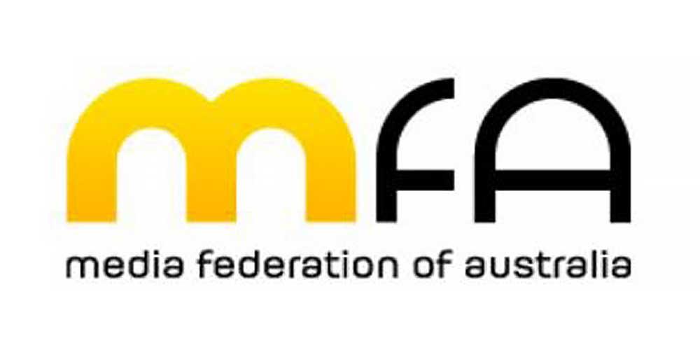 Media Federation of Australia